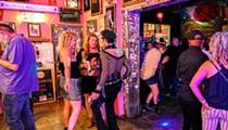 Readers Poll Winner Highlight — Best Bar: Will's Pub