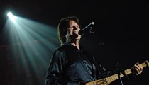 Creedence Clearwater Revival's John Fogerty to play benefit show at Orlando's Amway Center in November