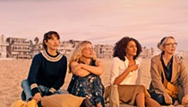 Julie Delpy's 'On the Verge,' debuting on Netflix Tuesday, is the anti-SATC