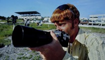 New Snap! exhibition showcases decades of photos from 'Orlando Sentinel'  photographer Red Huber