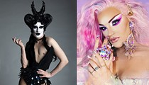 'RuPaul's Drag Race' stars to headline Orlando's Come Out With Pride celebrations