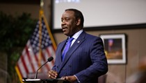 Jerry Demings says Orange County COVID-19 positivity heading in 'right direction'