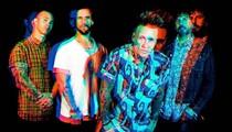 Orlando's Rebel Rock Festival has been canceled