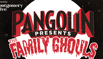 Will's Pub kicks off spooky season with scripted show 'The Family Ghouls' this Saturday