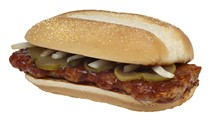 The McRib will soon return to McDonalds and a divided nation rejoices