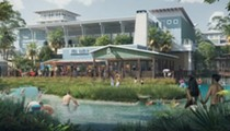 Port Canaveral may soon be home to one of the most unique aquariums in the country