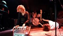 Orlando concert picks, Oct. 9-13: Wavves, Me Nd Adam, Sad Halen, Glove, more