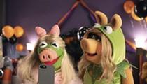'Muppets Haunted Mansion,' 'Joe Bob's Halloween Hoedown' and more streaming debuts this week