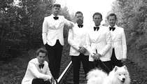 Orlando concert picks, Oct. 13-20: Scott H. Biram, Local H, The Hives