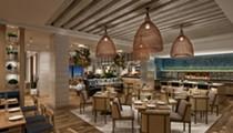 Walt Disney World Swan and Dolphin Resort to open four new restaurants