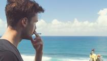 Push to ban smoking on Florida beaches intensifies
