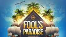 Fool's Paradise: A Funk Fueled Weekend Getaway