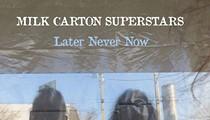 Milk Carton Superstars, the Marc With a C Trio, Jordan Esker & the Hundred Percent