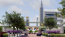 UCF announces date for groundbreaking ceremony of downtown campus