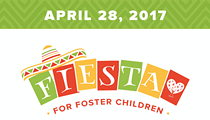 Fiesta for Foster Children