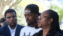 Victim's mother says she supports Ayala's decision not to seek death penalty for Markeith Loyd