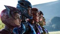 Opening this week: <i>Saban's Power Rangers</i>, <i>CHiPs</i>, <i>Life</i>, and more
