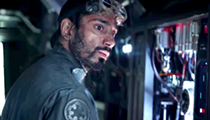 'Rogue One' star Riz Ahmed and C-3P0 actor Anthony Daniels added to Star Wars Celebration lineup