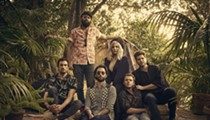The Head and the Heart are coming to Orlando this May