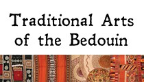 Traditional Arts of the Bedouin
