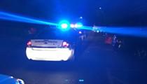Man arrested after Sanford shooting leaves one dead, five injured
