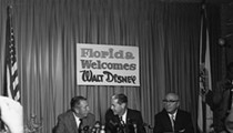 A timeline of Orlando's greatest (and not so great) historical moments