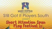 Short Attention Span Play Festival II