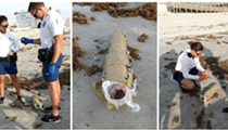 ICYMI: An 11-pound 'blunt' washes up on the beach, Rick Singh wants the Mouse to pay his taxes and more