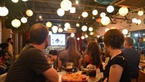Nerd Nite returns to the Geek Easy for a night of learning and drinking