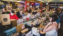 Record Store Day returns to Orlando Saturday