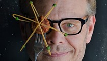 Food science edutainment godfather Alton Brown brings Eat Your Science show to the Dr. Phillips Center