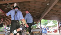 German American Society throws Central Florida's most authentic German Fest this weekend