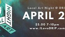 Local Art Night