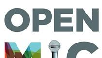 Melrose Center Open Mic: The Voice of Melrose