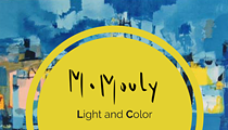 <i>Marcel Mouly: Light and Color Art Exhibition</i>