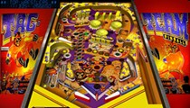 The Total Punk Turnbuckle Tuesday Pinball Tournament is tonight at Will's Pub
