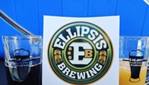 Ellipsis Brewing coming soon, Portobello in Disney Springs closes, and more in our weekly food roundup