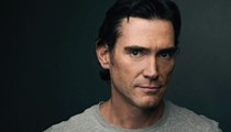 Billy Crudup talks with us about student loan debt and being a ham at FFF 2017