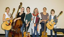 Swamp Sistas Songwriter Circle to hold court at Imperial at Washburn Imports tonight