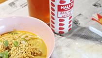 Bangrak Thai Street Kitchen Pop-Up