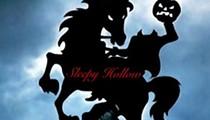 <i>Sleepy Hollow</i>