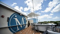New rooftop bar M Lounge officially opens tonight in Ivanhoe Village