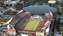 The Pro Bowl will return to Camping World Stadium in 2018