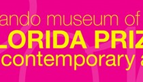 Win tickets to The Florida Prize