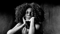 R&B iconoclast Macy Gray gets top billing at Parliament House for Gay Days