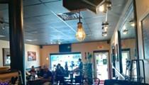 Brooklyn Coffee Shop now open in Mills 50