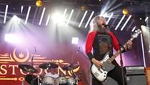 Atlanta metal brigade Mastodon announce Orlando show for the fall
