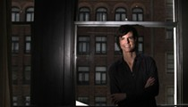 Quirky comic Tig Notaro on killing, not dying, and baring it all on stage