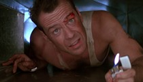 Enzian proves 'Die Hard' is not a Christmas movie on Father's Day