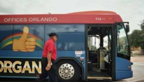 The benefits and struggles of riding Central Florida's better-than-nothing public bus system